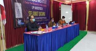 Pelatihan Sertifikasi Tingkat Dasar LPP PBJ Andalas Institute di Kabupaten Kutai Barat – Sendawar
