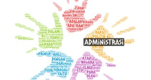 paradigma administrasi
