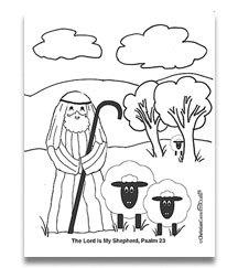 Preschool Bible Games, Crafts, Lessons