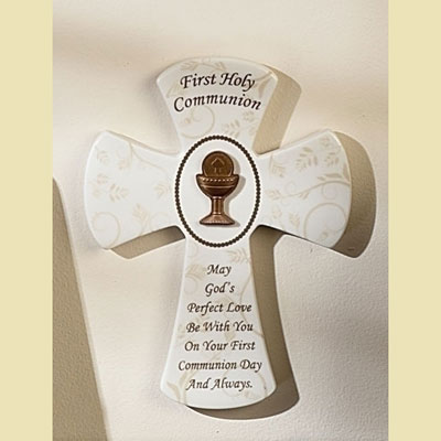 1st Holy Communion Gift Ideas For 2013 The Christian