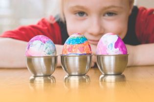 Ideas for Sharing the Story of Easter with Your Grandchildren