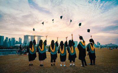 Ten Graduation Gift Ideas