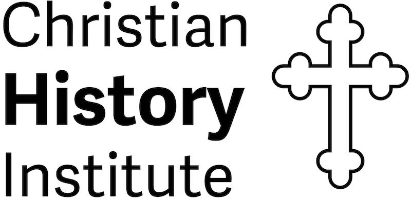 Christian History Magazine