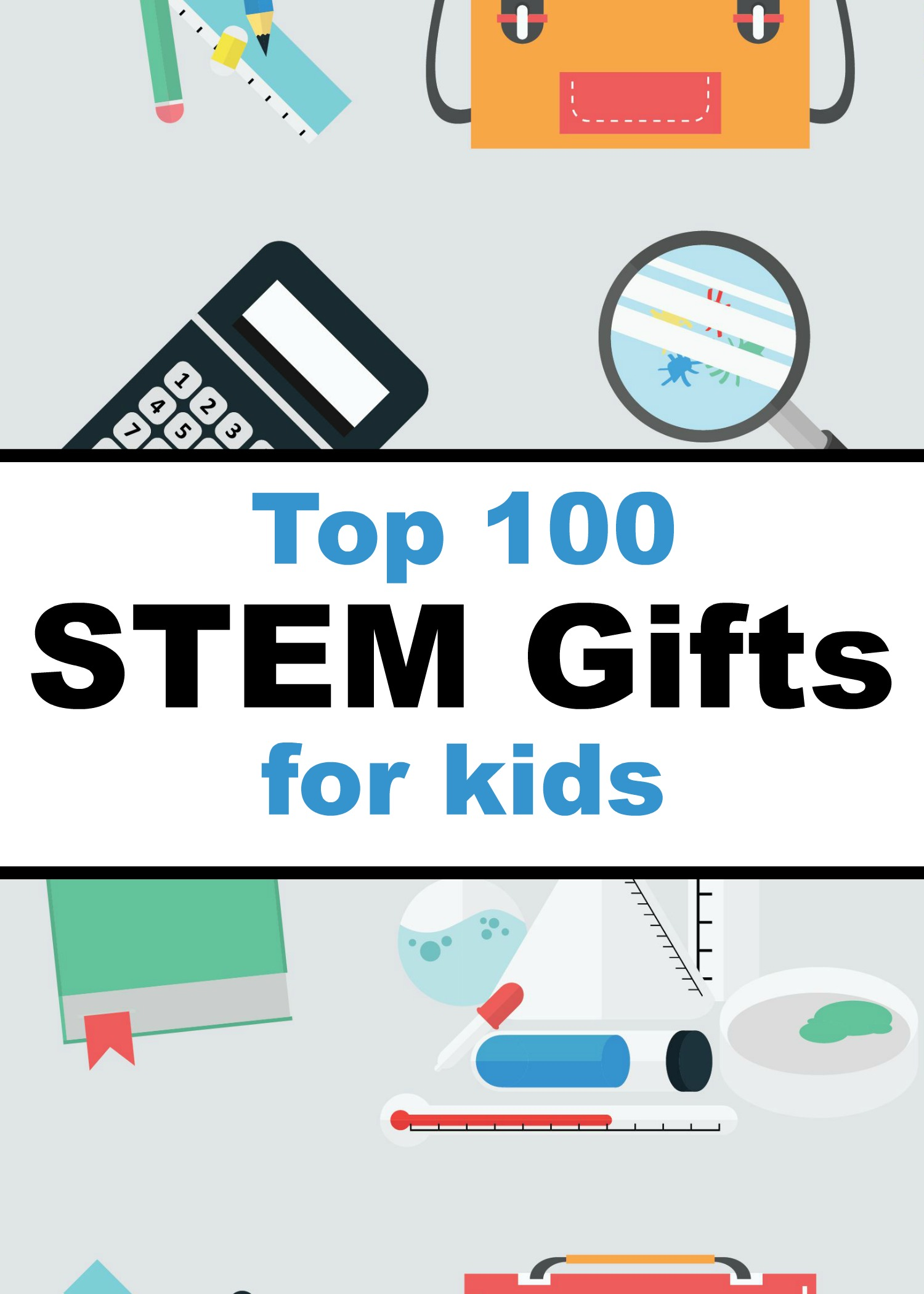 Top 100 Stem Ts For Kids