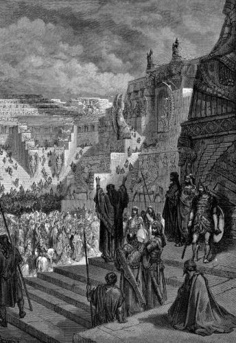 Book of Ezra - Image 7