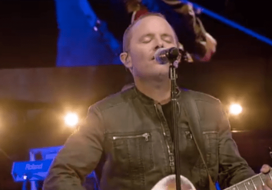 Amazing Grace my Chains are Gone Chris Tomlin