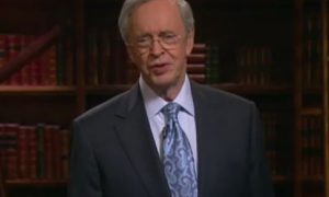 Ask Dr Charles Stanley