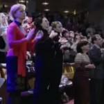Moscow's Good News Church