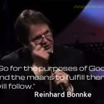 Reinhard Bonnke The ABC of the Gospel