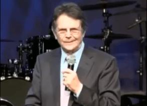 evangelist reinhard bonnke