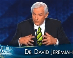 spiritual warfare david jeremiah