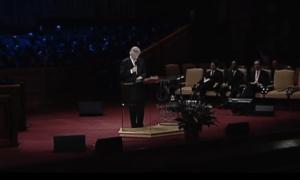 david wilkerson preaching