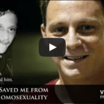 Jesus Christ Saved Me from 27 Years of Homosexuality