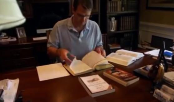 Atheist Doctor Converts to Christianity - Amazing Testimonial photo