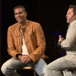 Jim Caviezel Testimony (Actor Who Played Jesus in The Passion of the Christ Film)