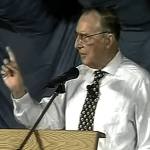 Derek Prince- How Demons Can Cause Negative Thinking