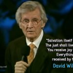 David-Wilkerson-What-It-Means-To-Live-by-Ones-Faith