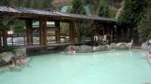 Harrison Hot Springs Pool