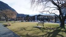 Harrison Hot Springs British Columbia
