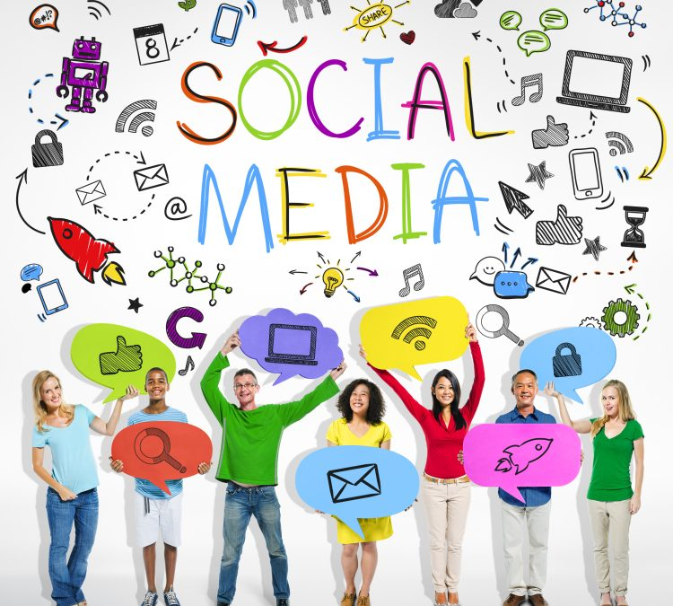 Image result for social media for authors