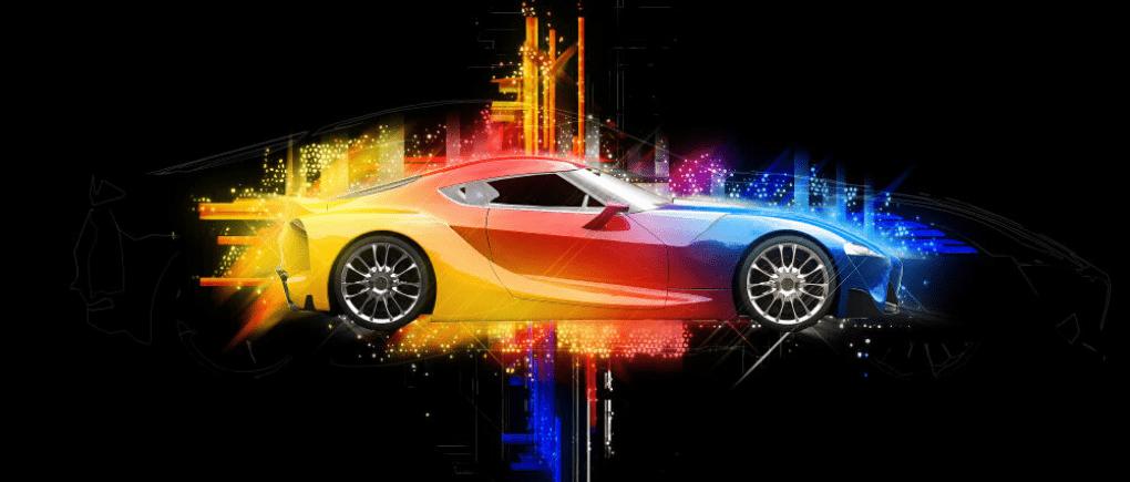 Qué tanto importa el color de tu automóvil