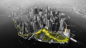 NUEVA YORK NEW YORK, EJEMPLO DE CIUDAD RESILIENTE