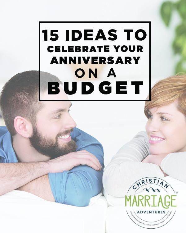 15 ideas to celebrate