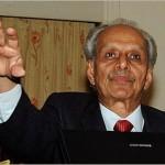 Justice B.K. Somasekhara