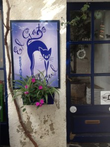Cat Restaurant