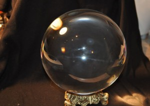 crystal ball pd