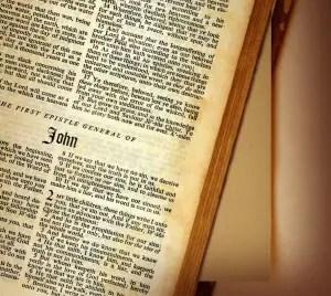 Bible II pd