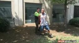 Arrest-compressed