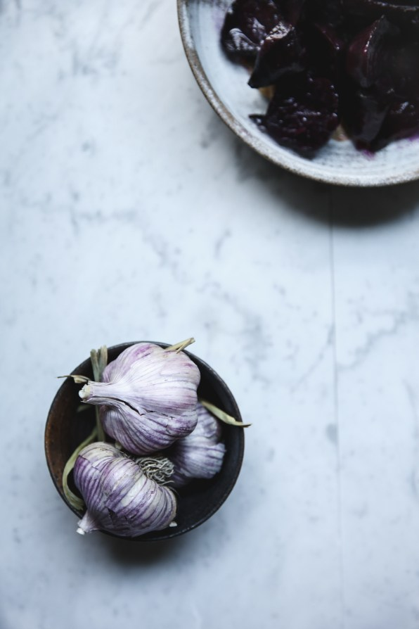 Beet Hummus | Recipe, Photography & Styling by Christiann Koepke of Christiannkoepke.com-5