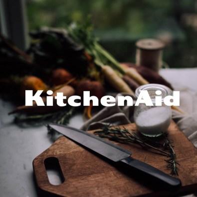 KitchenAid – Root Vegetable Fries | December 2016
