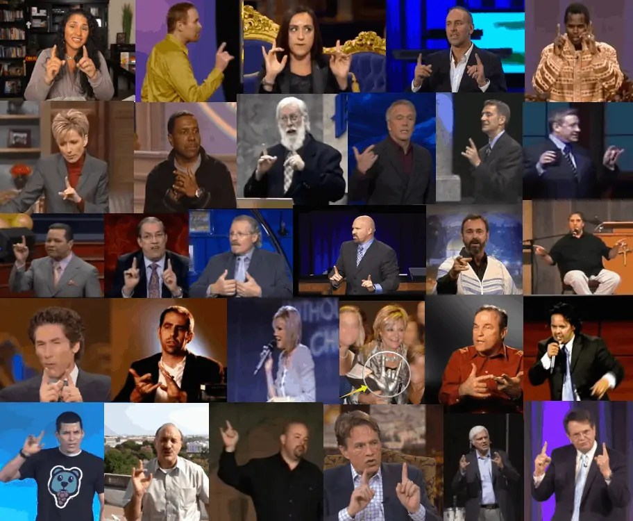 Are All Ministries  the organized Church False