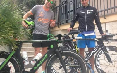 Erster Saisonstart 2016 – Challenge Rimini