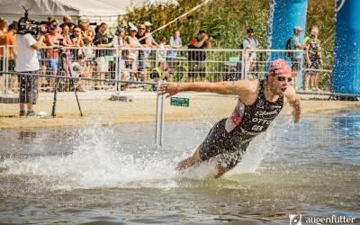Xterra European Champion Agegroup 30-34