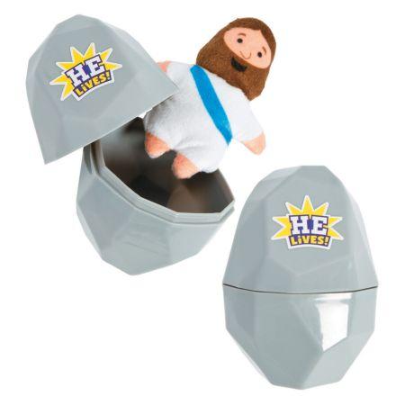 Christian Easter Ideas for Kids, Religious Easter Egg Hunt Easter Eggs Jesus