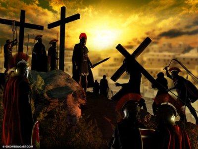 Download Crucifixion of Jesus