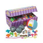 Religious treasure chest prizes