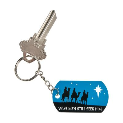 3 Wise Men key chain giveaways bundle
