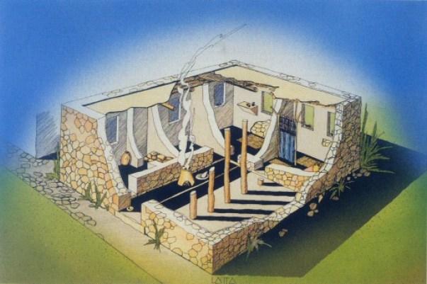 first-century-c-e-home