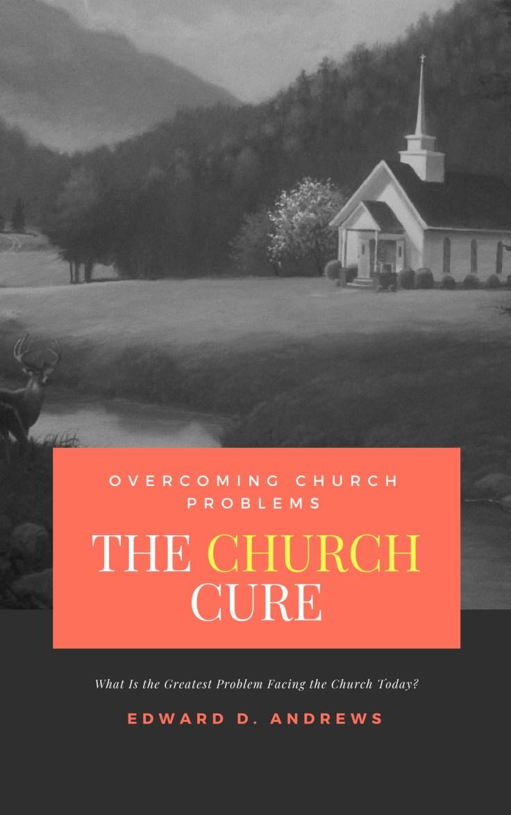 THE CHURCH CURE