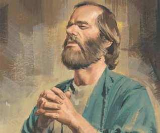 paul-praying