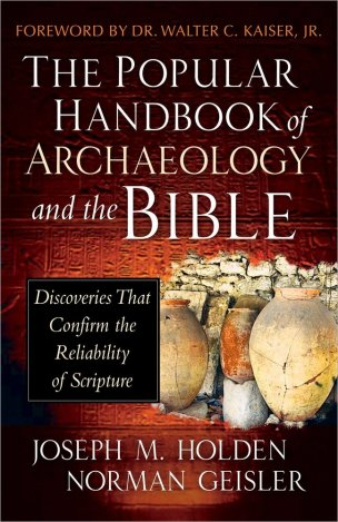 The Populat Handbook of Archaeology