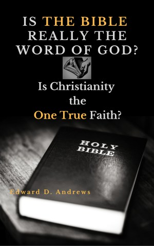 IS THE WORD THE WORD OF GOD-1