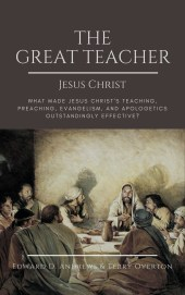 THE GREAT TEACHER Jesus Christ
