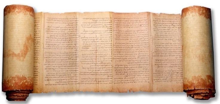 isaiah scroll
