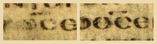 Codex Alexandrinus, 1 Timothy 3.16
