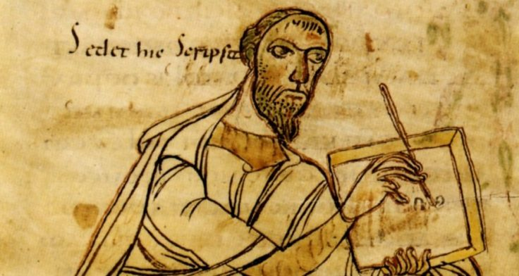 paul-scribe-e1483629346792-Early Christian Scribes